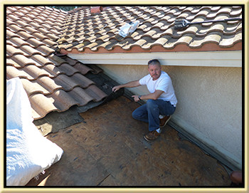 Roofers in San Clemente, Ca